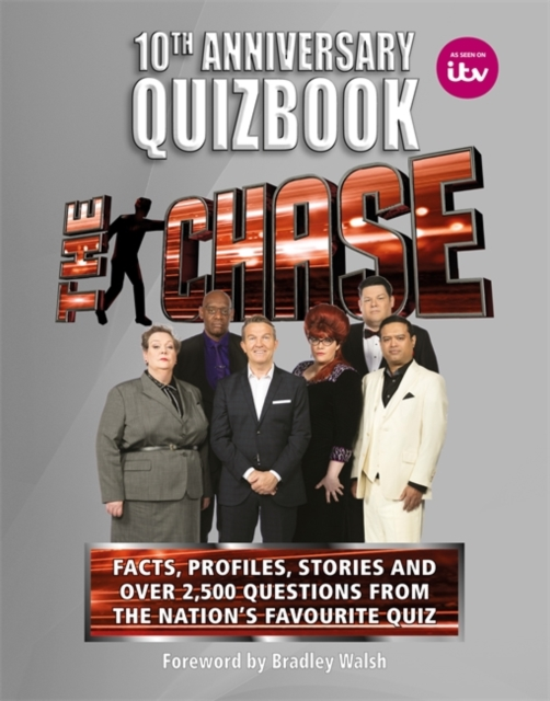 Chase 10th Anniversary Quizbook