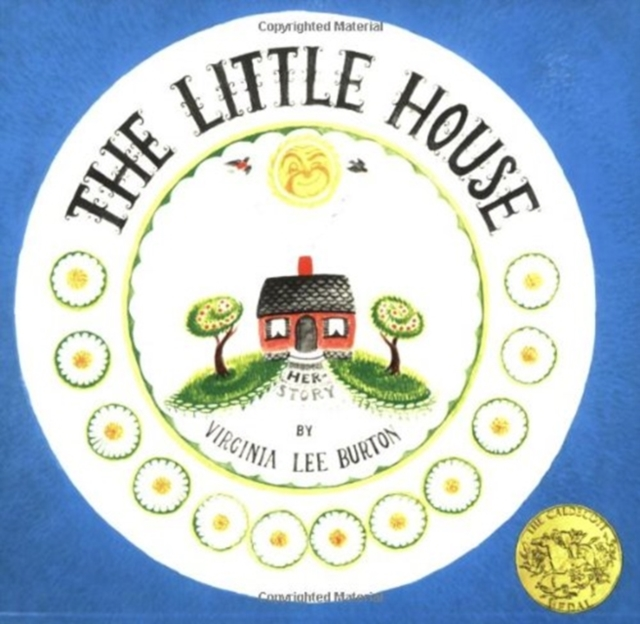 Little House Book & CD