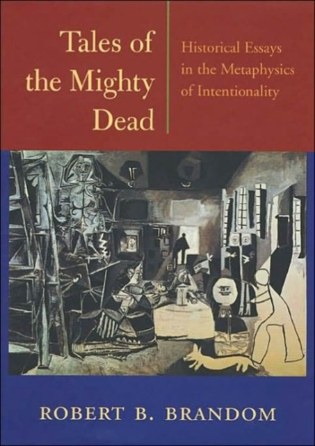 Tales of the Mighty Dead