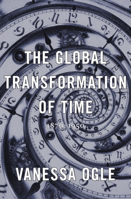 Global Transformation of Time
