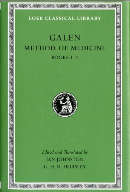 Method of Medicine