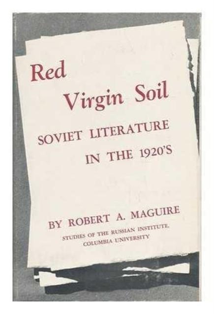 Red Virgin Soil