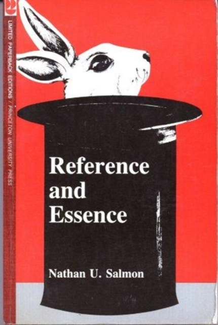 Reference and Essence