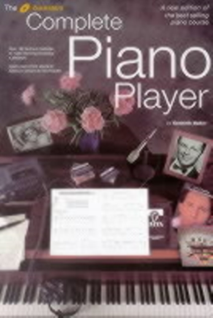 Omnibus Complete Piano Player, The