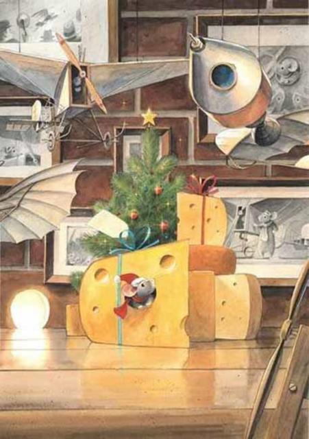 Armstrong's Christmas: Advent Calendar