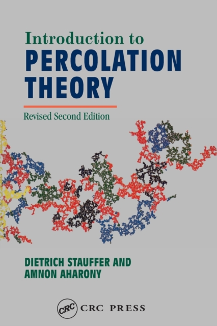 Introduction To Percolation Theory