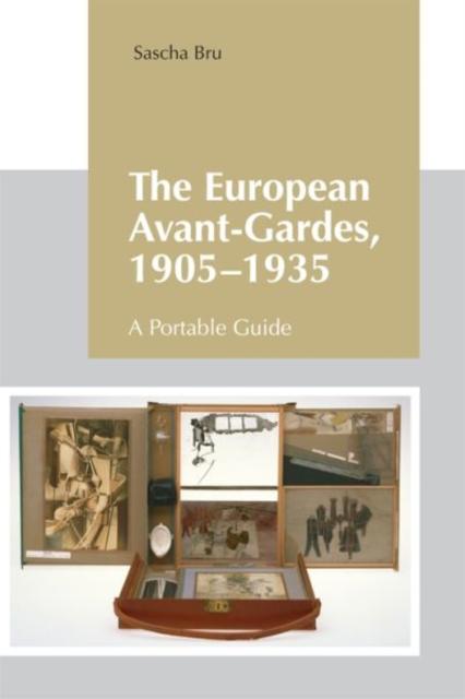 European Avant-Gardes, 1905-1935