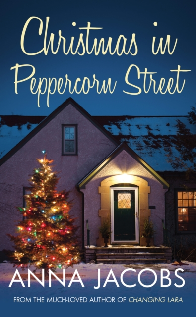 Christmas in Peppercorn Street