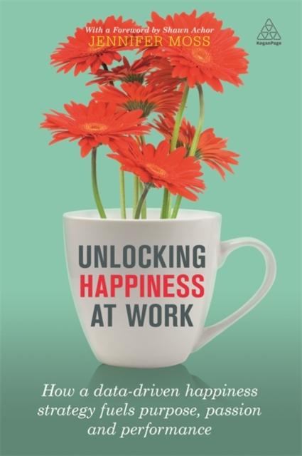 Unlocking Happiness at Work