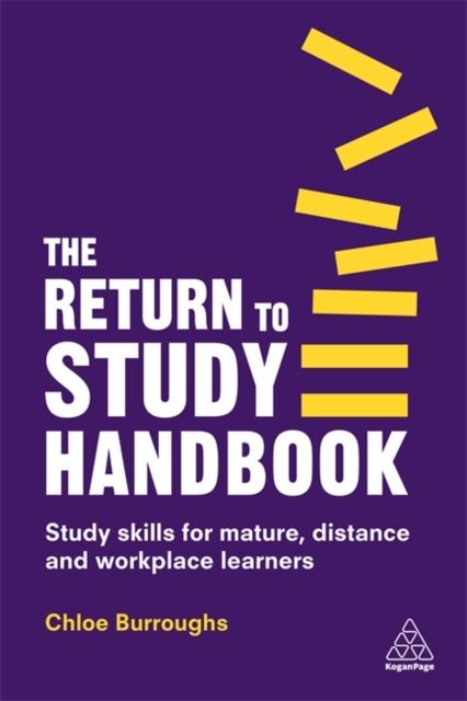 Return to Study Handbook