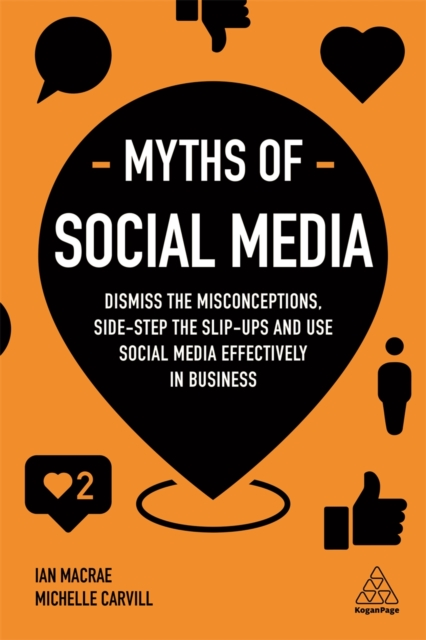 Myths of Social Media