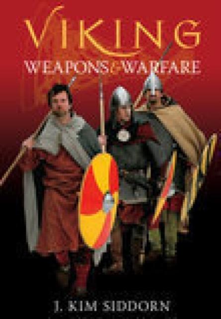 Viking Weapons & Warfare