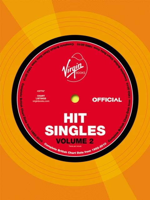 Virgin Book of British Hit Singles: Volume 2