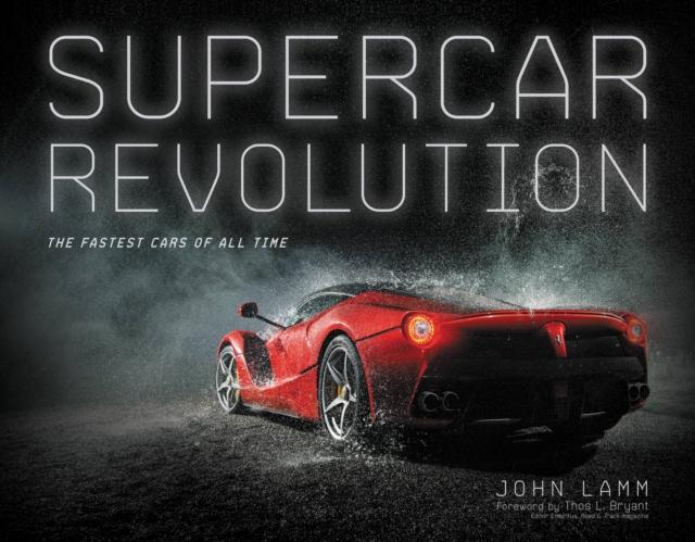 Supercar Revolution