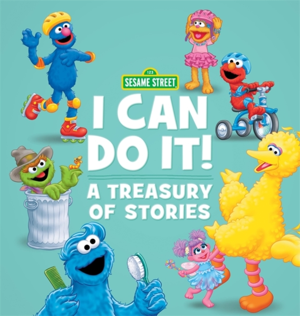 Sesame Street I Can Do It!