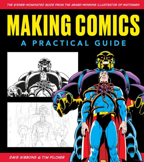 Making Comics: A Practical Guide