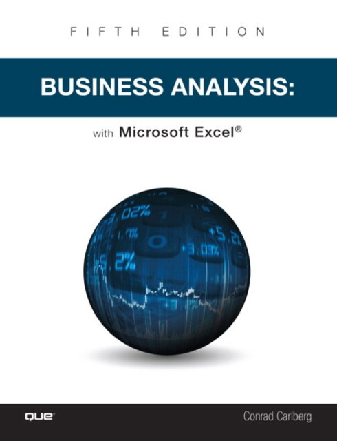 Business Analysis with Microsoft Excel and Power BI
