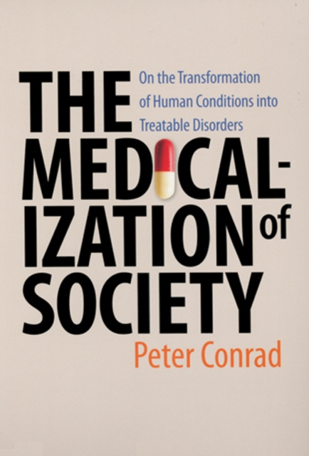 Medicalization of Society