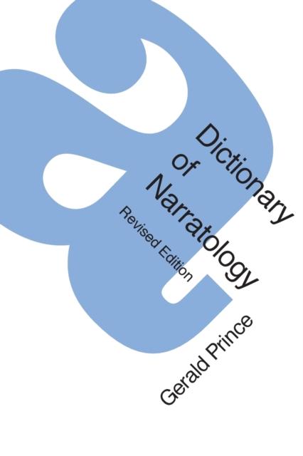 Dictionary of Narratology
