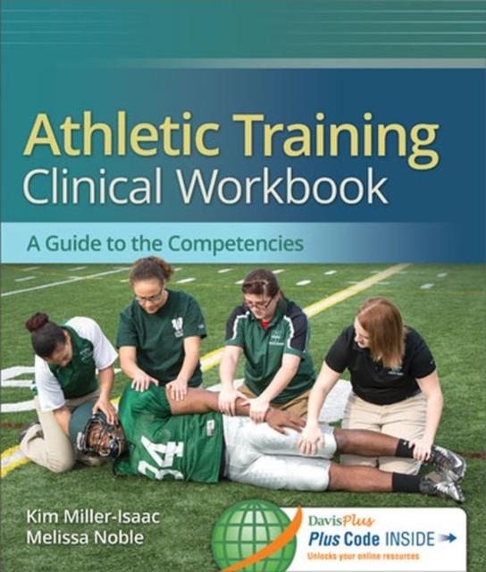 Athletic Training Clinical Workbook