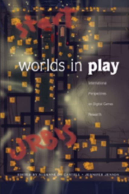 Worlds in Play