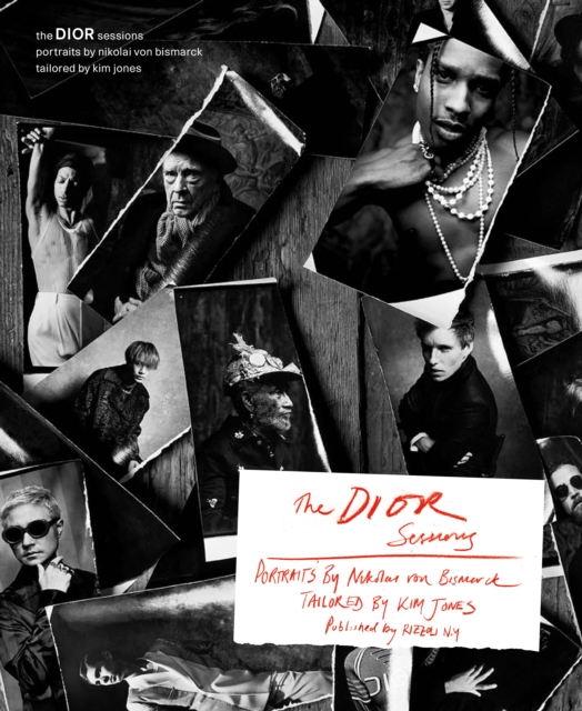Dior Sessions
