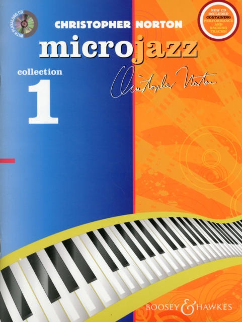 Microjazz - Collection 1 for Piano