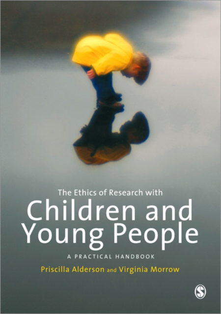 Ethics of Research with Children and Young People