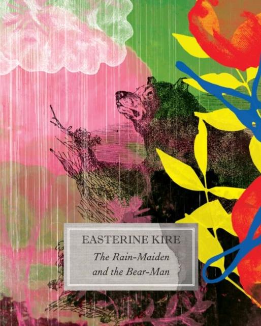 Rain-Maiden and the Bear-Man