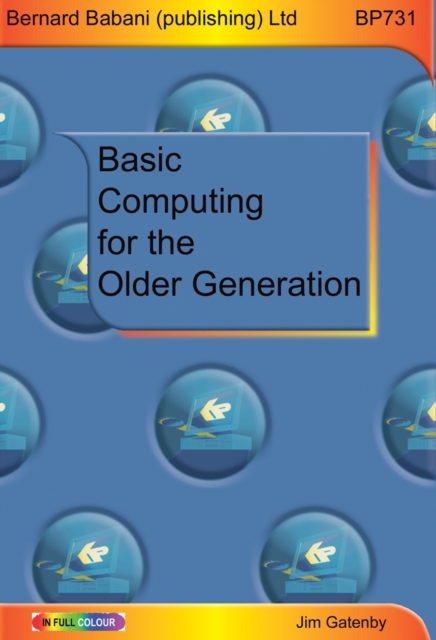 Basic Computing for the Older Generation