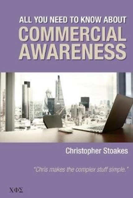 All You Need To Know About Commercial Awareness