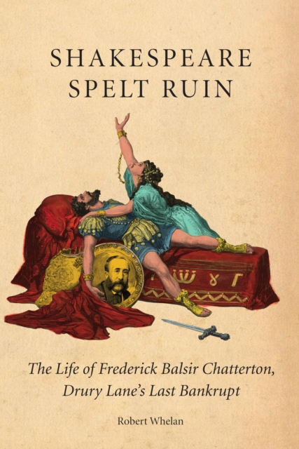 Shakespeare Spelt Ruin