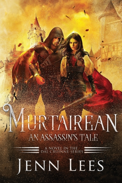 Murtairean. An Assassin's Tale.