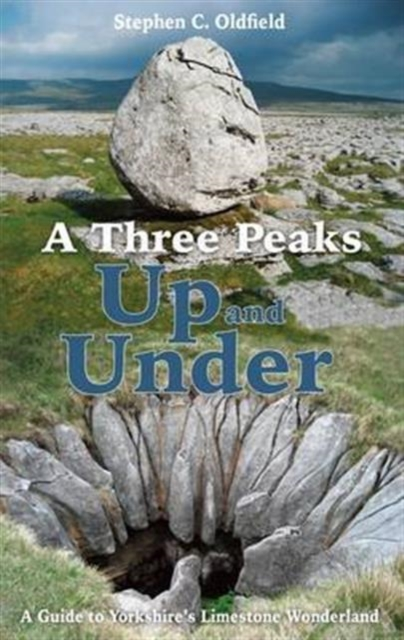 Three Peaks Up and Under