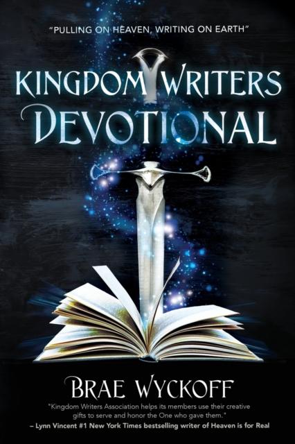 Kingdom Writers Devotional