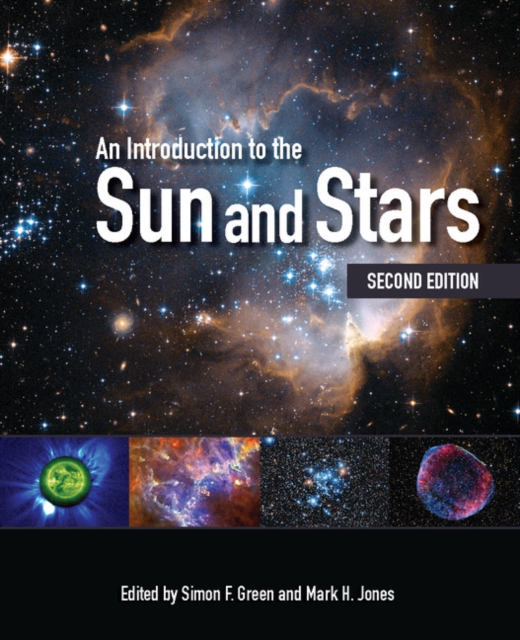Introduction to the Sun and Stars