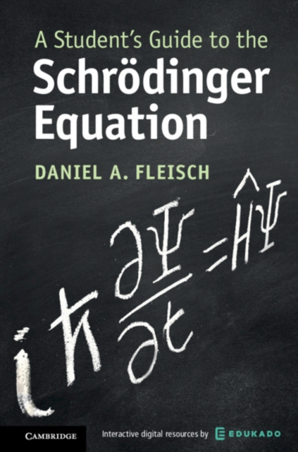Student's Guide to the Schroedinger Equation