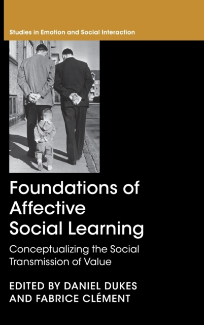 Foundations of Affective Social Learning
