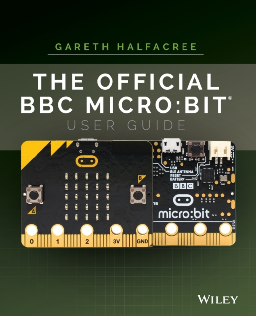 Official BBC micro:bit User Guide