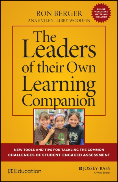 Leaders of Their Own Learning Companion