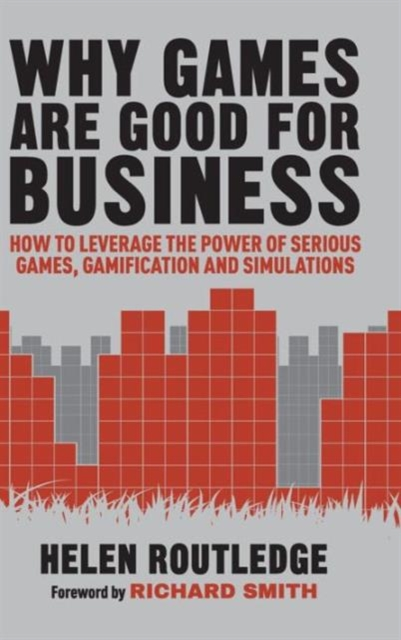 Why Games Are Good For Business