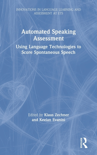 Automated Speaking Assessment