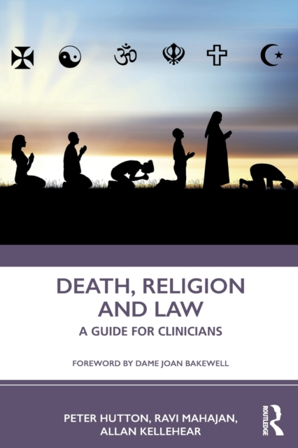 Death, Religion and Law