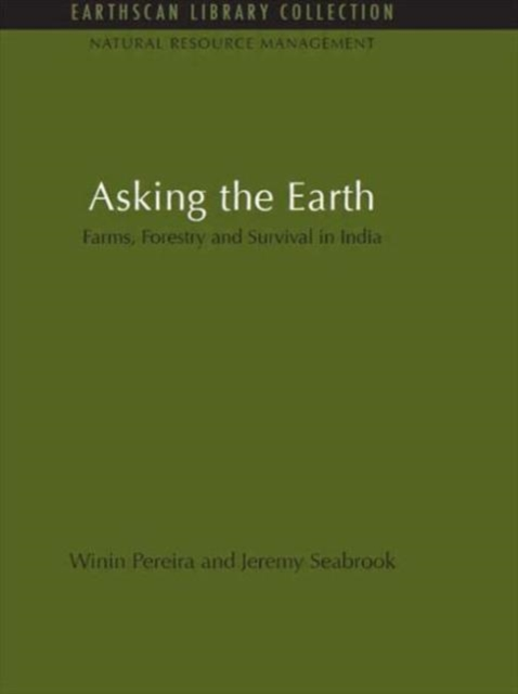 Asking the Earth