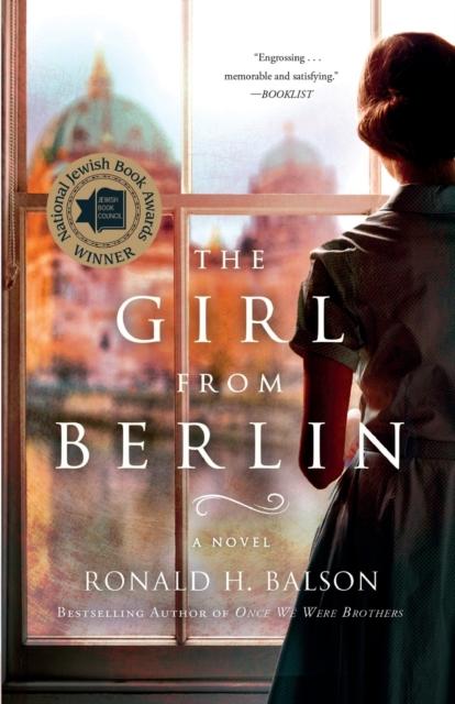 Girl from Berlin