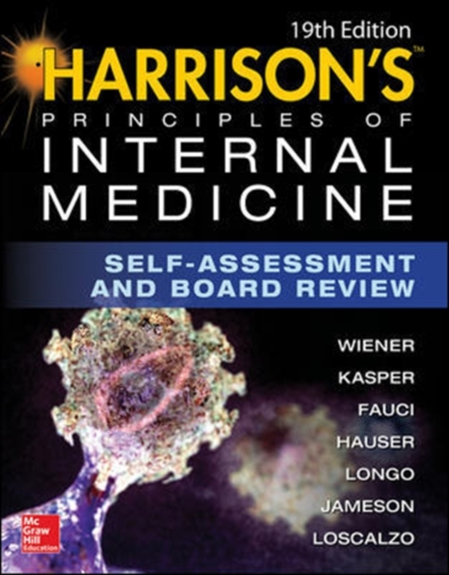 Harrison's Principles of Internal Medicine Self-Assessment and Board Review