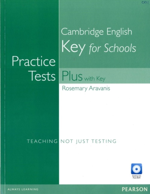 Practice Tests Plus KET for Schools with Key