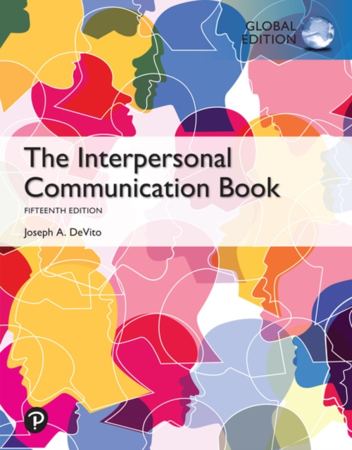 Interpersonal Communication Book, Global Edition