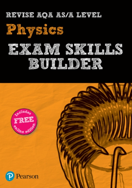 REVISE AQA AS/A Level Physics Exam Skills Builder with ActiveBook