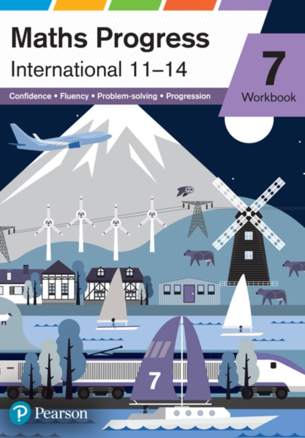 Maths Progress International Year 7 Workbook